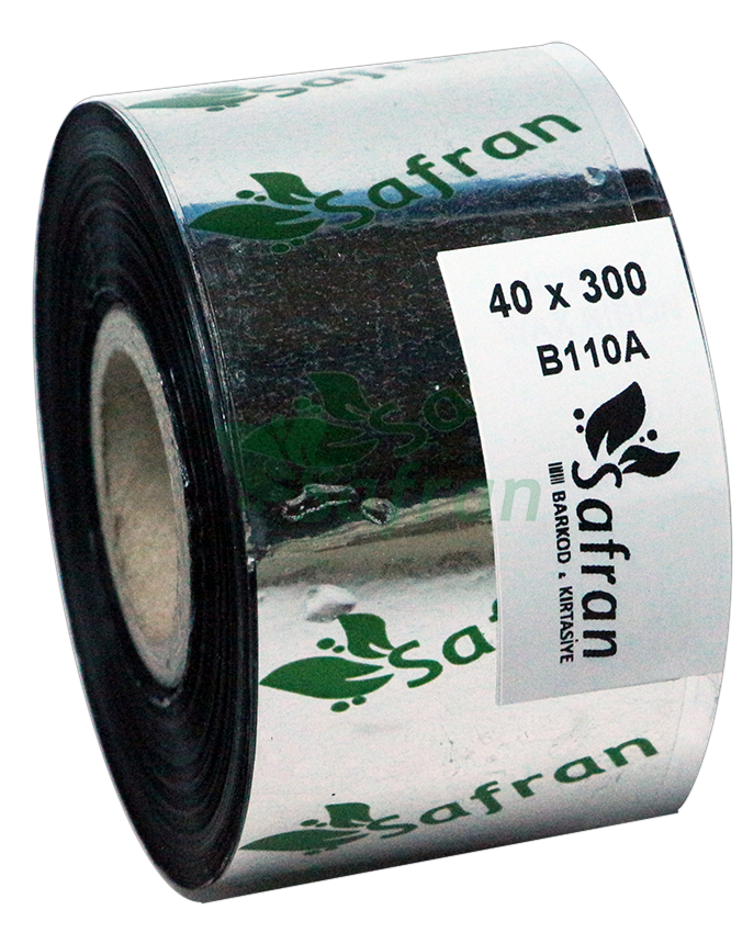 40X300 SAFRAN 110A RİBON