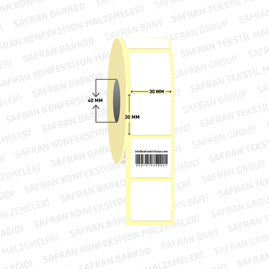 30-X-30-KUŞE-ETİKET-(-2000-li-)