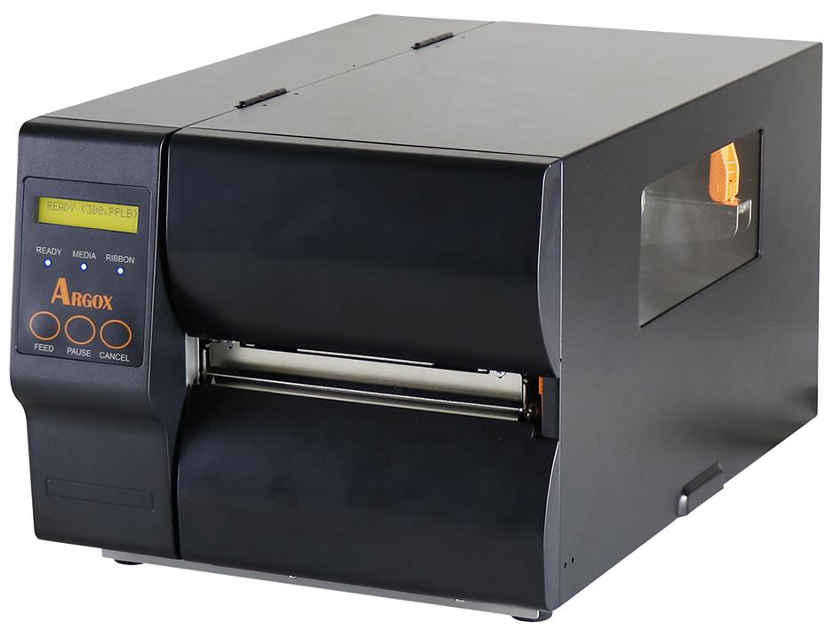 ARGOX İX6-250 BARKOD YAZICI